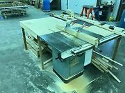 Delta 10 Table Saw