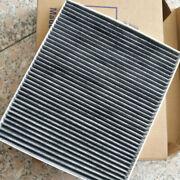 1x For Hyundai Veloster 2011-2021 Car Air Conditioning Filter Element Replace