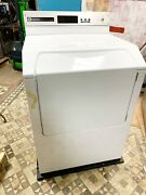 Maytag Neptune Commercial Mde21pndgw 10kg Vented Electric Tumble Dryer Brand New