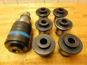 7 Command Xtc3-1000 Bilz We3 1 Type 3 Quick-change Tapping Chucks Tap Collets