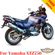 For Yamaha Xtz 750 Luggage Rack System Super Tenere 750 Panniers Racks For Bags