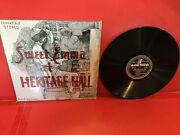 Sweet Emma Barrett And Her New Orleans Jazz Band - Lp