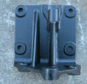 1970 71 Ford Mustang Cougar 351w Ac Conditioning Compressor Bracket D0aa-2882-e