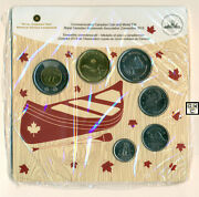 Rcna Convention 2013 Commemorative Canadian Coins And Medal Set