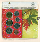 Rcna Convention 2012 Commemorative Canadian Coins And Medal Set