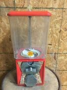 Aa Pn95 Northwestern Style Vending Machines Gumball Candy Nut Mandm Chiclets Nosandh