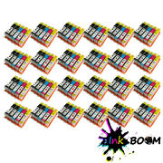 120 Ink Cartridge Replace For Hp 564xl Photosmart 5520 7510 7520 5510 6510 6520
