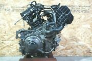 08 09 10 Buell 1125 1125r 1125cr Engine Motor 11k Miles 30 Day 2009