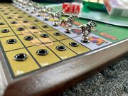 Magnetic Horse Race Board Game And039winnerand039s Circleand039