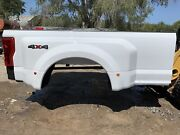 Ford Superduty New Take Off 8and039 Long Box Dually 2017-20 F350 Super Duty Drw Bed