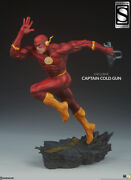 Sideshow The Flash Premium Format Exclusive Edition Mint In Box - Sealed