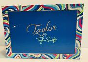 Taylor By Taylor Swift 3.4 Oz Edp Gift Set