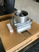 Ducat Cylinder Barrel And Piston Assembly Oem P/n 12020533a