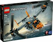Lego 42113 Technic Bell-boeing V-22 Osprey New Sealed Discontinued Rare