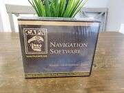 The Capn Navigation Software Dvd Charts Version 8.3 Brand New Sealed U.s. Map