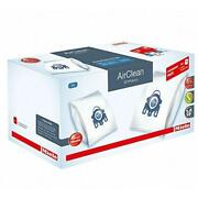 Miele Airclean Type Gn Vacuum Cleaner Performance Pack - 16 Bags With 1 Sf-ha50