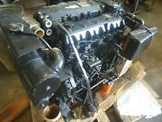 Vm Mercruiser 5 Cylinder Rebuildable Complete Engine Core