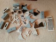 Herpa Wings Airport Parts Lot 1/500 - T112