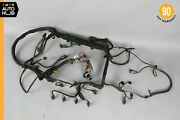 00-06 Mercedes W220 S500 S430 Engine Motor Wire Wiring Harness 2205407106 Oem