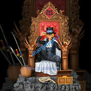 Stay Fount Hope Studio One Piece King Sabo Gk Collector Resin Painted Statue