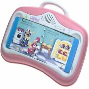 Leapfrog Little Touch Leappad Learning System Infant And Toddler 6 - 36 Mo - Pink