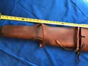 Hunter Two Piece Leather Winchester 94 Carbine Case