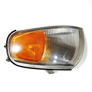 92-96 Toyota Camry Driver Left Side Head Front Light Vintage Discontinued