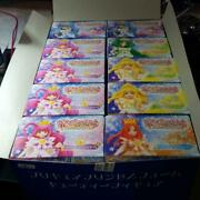 Smile Pretty Cure Precure Princess Form Cutie Figure Doll Set New From Japan