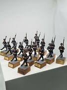 Ww2 German Collectible Toy Soldiers