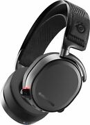 Steelseries Arctis Pro Pc Gaming Headset - Black 61476 Clearcast Certified