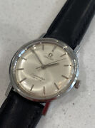 Omega Seamaster De Ville Andlsquo630andrsquo 1969 - Vintage Swiss Watch