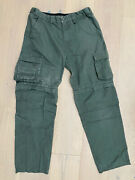 Official Bsa Boy Scout Switchback Uniform Pants Convertible Youth 20 Summer Camp