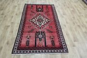Old Handmade Persian Rug 197 X 107 Cm Hand Knotted Wool Rug