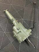 Cadillac Lasalle 1937 3 Speed Transmission Refurbished Top Shift One Year Only