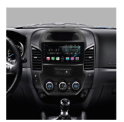 Android 8 Gps Navigation Radio Stereo Car Dvd Player For Ford Ranger 2011-2015