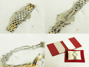 Panthere Vendome 183964 Watch Ladyand039s Quartz Used