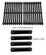 Grill Replacement Heat Plate Cooking Grid Nexgrill,sunbeam,grill Master 720-0697