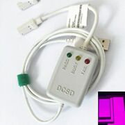 Alex Dcsd Cable Iphone Ipad Nand Serial Number Write Purple Screen Icloud Unlock