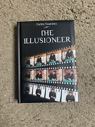The Illusioneer By Carlos Vaquera / French Magician / Card And Coin Magic