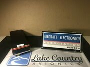 Dme Transceiver Dme442 622-7309-101 W/ January 2021 Oh 8130 And 6 Month Warranty