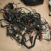 Ferrari F430 Engine Wiring Harness Car Wires Fuse Boxes Oem