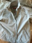Old Navy Surplus Gear Mens Utility Lined Jacket Size Large