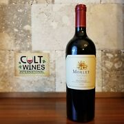 Jd 97 Pts 2014 Morlet And039mon Chevalierand039 Knights Valley Cabernet Sauvignon Wine