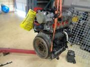 Volkswagen Group 2.0l Turbo Engine Assembly Long Block Used 71k Miles Bsrg1