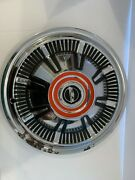 Used 1966/1967 Ford 15 Truck Bronco Wheel Cover Hubcap