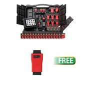 Maxisys Ms906tskmv- 16 W/free Autel Can Fd Adapter Aul-700050pro Brand New