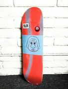 Barry Mcgee Baker Deck Limited Silkscreen Back Image Sold Out Mint Theotis