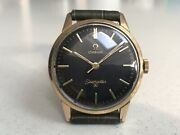 Omega Seamaster Andlsquo30andrsquo 1962- Vintage Swiss Watch