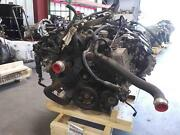 2011 Mercedes E350 Awd 3.5l Engine Motor With 89308 Miles