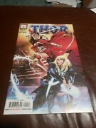 Thor 4 Nm+ 1st Cameo App Black Winter Donny Cates 1st Intro Of Fortnite In Mcu